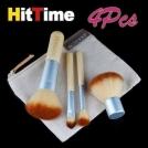 Набор кистей (4 шт.) для макияжа Ecotools 02