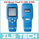 X-200 - инструмент для приведения в исходное состояние сигнализации уровня масла, автосканер
