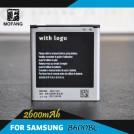 Аккумуляторная батарея B600BC/В600BE на 2600mАh для Samsung Galaxy S4 i9500 i9502 i9508 i959 i9505