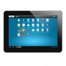 "Ampe A10 - планшетный компьютер, Android 4.0.4, 10.1"" IPS, Qualcomm 8625 (2х1.2GHz), 1GB RAM,  4GB ROM, 3G, Wi-Fi, Bluetooth, HDMI, OTG, GPS, 2MP фронтальная камера, 2MP задняя камера"