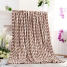 Одеяло-плед, 12 различных расцветок, 200см*230см