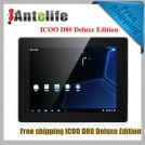 "Icoo D80 Ultimate Edition - планшетный компьютер, Android 4.0.3, 8"" TFT LCD, All Winner A10 (1GHz), 512MB RAM, 8/16GB ROM, Wi-Fi, HDMI, 0.3MP фронтальная камера, 2MP задняя камера"