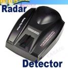 Радар-детектор для GPS-навигатора A-381, LED-дисплей, X/K/Ku/Ka