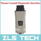 Nissan Consult - диагностический инструмент для автомобилей Nissan