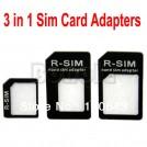 Адаптеры сим-карт для Iphone 5 / 4S/ 4