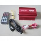 MA700 - Автомобильный Hi-Fi стерео аудиоусилитель