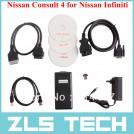 Диагностический интерфейс Nissan для автомобилей Nissan Infiniti и новейших моделей Renault