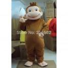 Ростовая кукла обезьяна