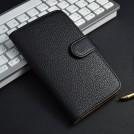 Кожаный чехол-книжка для Amoi N820 / N821