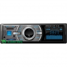"KF-918U - автомобильная магнитола, 2.8"" TFT LCD, пульт ДУ, MP3/WMA/ID3, USB/SD/MMC, FM-тюнер, съемная панель"