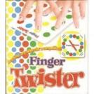 """Игра """"Твистер для пальцев"""", настольная, казуальная, от 2 и более игроков"""