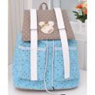 Рюкзак женский в стиле ретро, 3 цвета на выбор