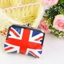 "Кошелек для мелочи ""Британский флаг"""