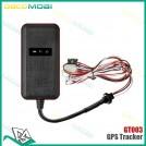 GT003 - GPS трекер, GPS, GPRS, отслеживание превышения скорости, сигнализация вибрации