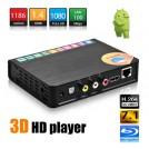 Egreat R6S – медиаплеер, 1080P, HDMI, E-SATA/USB, MKV/RM/RMVB