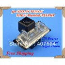 Автомобильная камера заднего вида для NISSAN TEANA / TIIDA / Bluebird / SYLPHY, CMOS