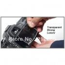 Защитная плёнка для Nikon D3100