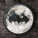"""Настенные 3D-часы """"Бэтмен"""""""