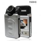 F500LHD - Автомобильный видеорегистратор, Full HD 1920x1080P (30fps)