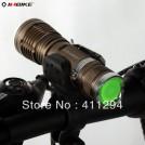 Передний фонарь для велосипеда, 3 режима работы, регулируемый