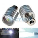 Светодиодные автомобильные лампы, 2шт, 3W