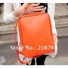 Модные сумочки-рюкзак из полиуретановой кожи на плечо / на спину / в руки / Tote