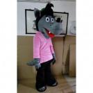 Ростовая кукла волк