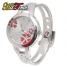 Часы наручные женские с браслетом