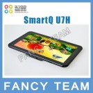 "SmartQ U7H - планшетный компьютер, Android 4.1.1, 7"" IPS, TI OMAP 4460 (2x1.5GHz), 1GB RAM, 16GB ROM, HDMI, Wi-Fi, Bluetooth, 2MP фронтальная камера, 2MP задняя камера, LED-проектор"