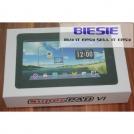 "Biesie PX-8860 V10 - планшетный компьютер, Android 4.0.3, 10.1"" TFT LCD, Vimicro VC882 (1GHz), 1GB RAM, 4/8/16GB ROM, Wi-Fi, GPS, HDMI, 1.3MP фронтальная камера"