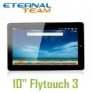 "Vimicro V10 - планшетный компьютер, Android 4.0.3, 10.1"" TFT LCD, VC882 Embedded (1GHz), 1GB RAM, 8GB ROM, Wi-Fi, HDMI, GPS, 1.3MP фронтальная камера"