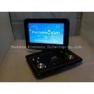 """KDP01288 - Портативный DVD проигрыватель, 12"""", 3D, TV, FM, Radio, USB"""