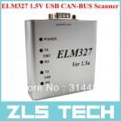 ELM 327 - считыватель кодов, CAN-шина