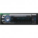 KF-913U - автомобильная магнитола, MP3, USB/SD/MMC, пульт ДУ, FM-тюнер/трансмиттер