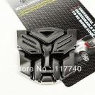 Автомобильная наклейка в виде эмблемы, металлическая