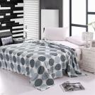 флисовое одеяло Коралл
