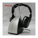 SOMIC WL3000 - беспроводные FM наушники