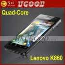 "Lenovo LePhone K860 - смартфон, Android 4.0.3 (GUI - Clover), Samsung Exynos 4412 Quad Core (4x1.4GHz), HD 5"" IPS (Gorilla Glass), 1GB RAM, 8GB ROM, 3G, Wi-Fi, Bluetooth, GPS, 8MP задняя камера, 2MP фронтальная камера"