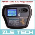 ND900 - универсальный программатор ключей с 4D декодером