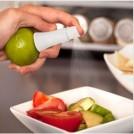 Соковыжималка-спрей из фруктов