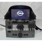 Автомагнитола для Opel Antara, GPS, DVD, 3G, USB