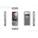 """Donod D71 - мобильный телефон, 2.2"""" TFT LCD, TV, FM, MP3, 2 SIM"""