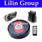 LL-217 - робот-пылесос, уф-лампа, ионизация воздуха, виртуальная стена
