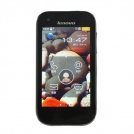 "Lenovo LePhone S760 - смартфон, Android 2.3.5, Qualcomm MSM7227T (800MHz), 3.7"" AMOLED, 512MB RAM, 512MB ROM, 3G, Wi-Fi, Bluetooth, GPS, 5MP задняя камера, 0.3MP фронтальная камера"