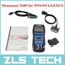 Memoscan T605 - считыватель кодов для автомобилей TOYOTA/LEXUS