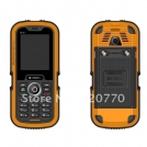 "Nomu LM129 V2 - мобильный телефон, 2"" TFT LCD, RAM 64MB, ROM 32MB, Bluetooth, FM, MP3, 1.3MP камера, пыленепроницаемый/водонепроницаемый/противоударный"