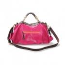 Модная сумка из натуральной кожи 2012