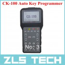 CK-100 - профессиональный программатор ключей