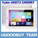 "Cube U9GT3 Cherry - планшетный компьютер, Android 4.0.4, 8"" IPS, Rockchip RK3066 (2x1.6GHz), 1GB RAM, 16GB ROM, Wi-Fi, 0.3MP фронтальная камера"