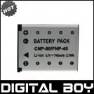 NP-45 - аккумулятор Li-ion 741 мАч для LI-42B LI40B LI42B FUJIFILM